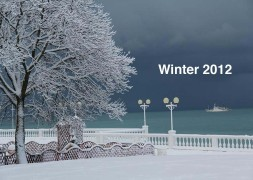 AMR Winter 2012 Update