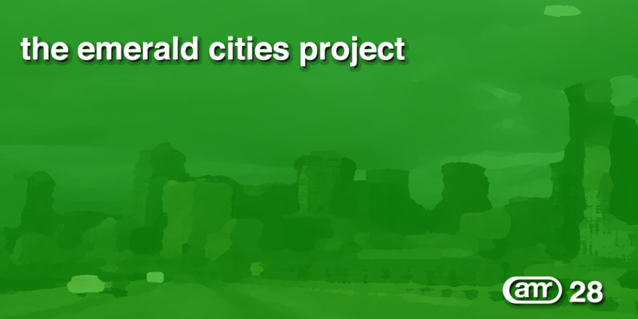 theemeraldproject